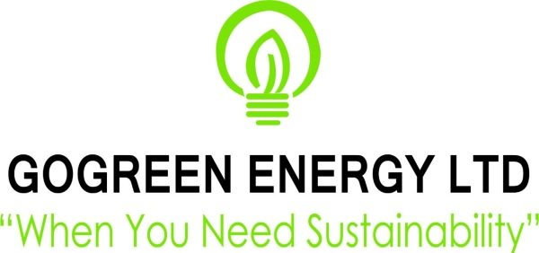 GOGREEN ENERGY LTD